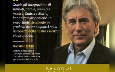 Testimonianza Dottor Massimo Citro