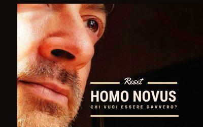 ReSet e Homo Novus